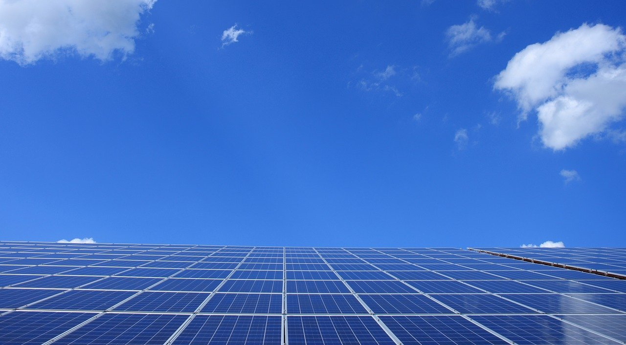 solar panel with finance