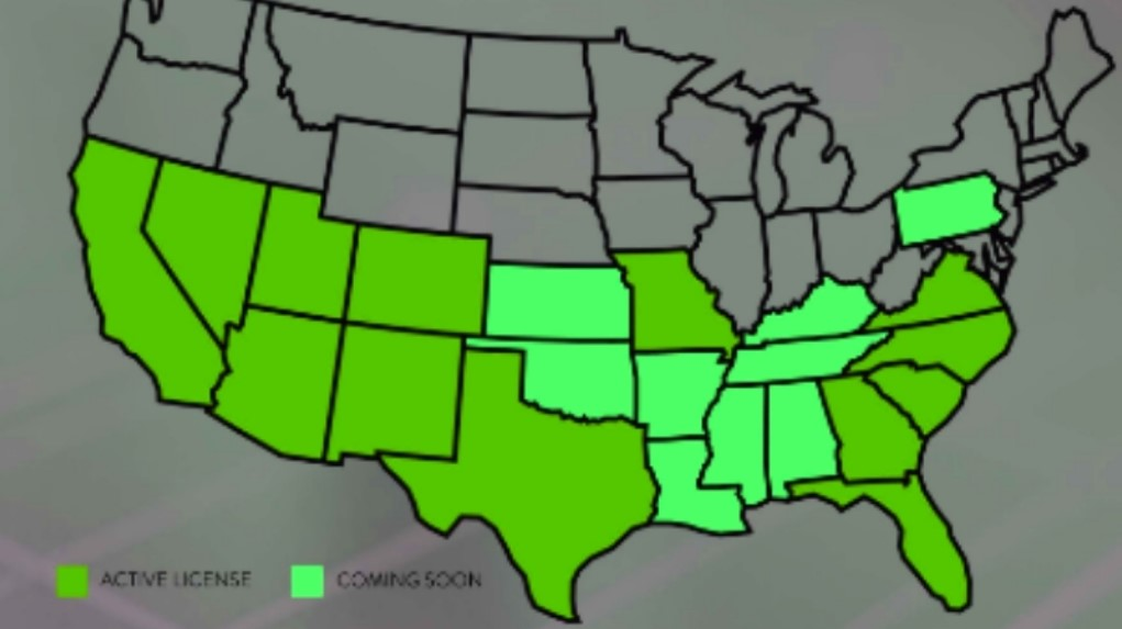 SOLARIT® home solar installations in us state